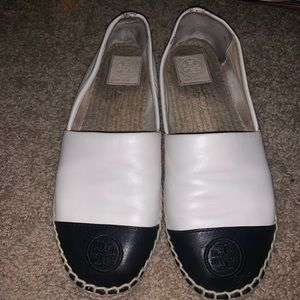 Used Tory Burch Espadrilles